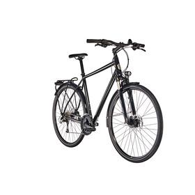 Diamant Elan Sport Bicicletta da trekking Uomo nero
